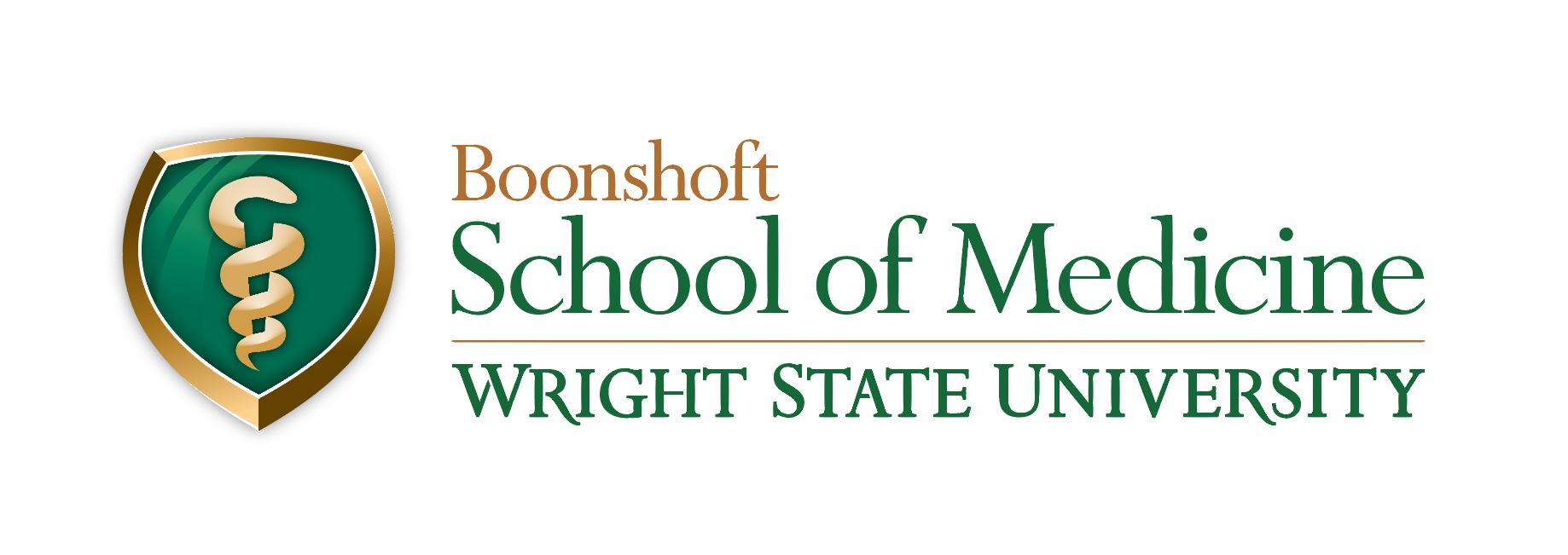 Brand Architecture - Boonshoft School of Medicine