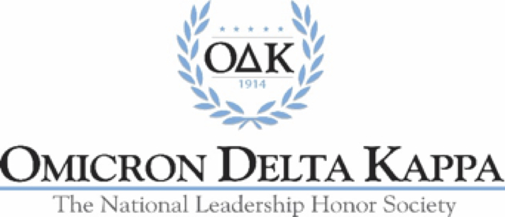 Omicron Delta Kappa - The National Leadership Honor Society