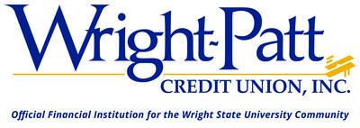 Logo for Wright-Patt Credit Union