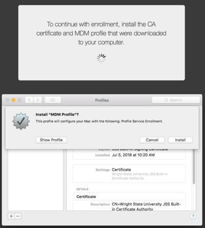 Casper | CaTS | Information Technology | Wright State University