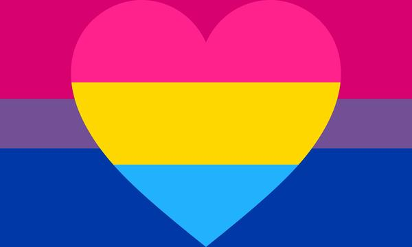 Am i bisexual and pansexual