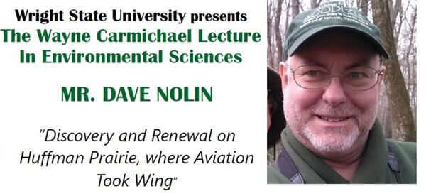 The Wayne Carmichael Lecture In Environmental Sciences