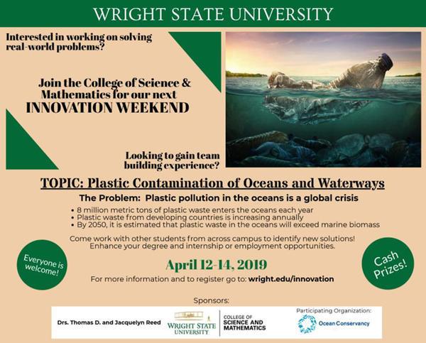 Innovation Weekend Information