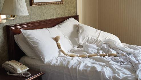 Pony Hotel Promo Image