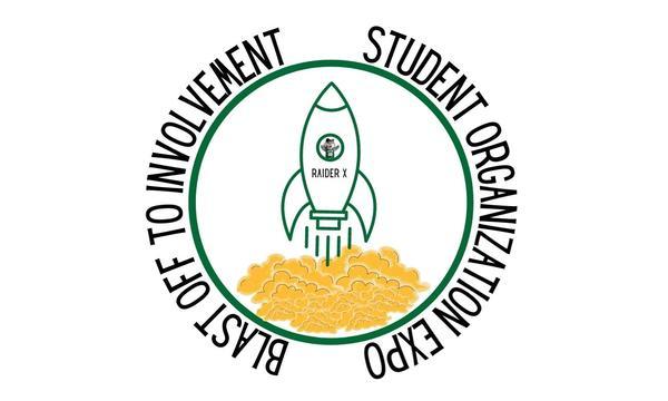Blast Off to Involvement Student Organization Expo