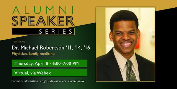 Alumni Speaker Series
