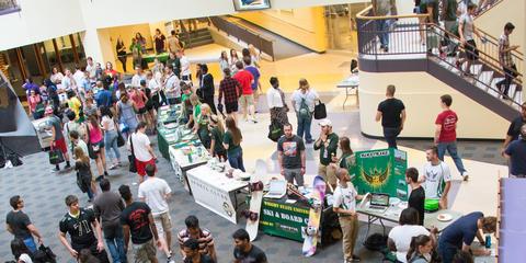 Student Activites