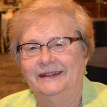 Peggy Bott