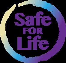 Safe for Life Symbol