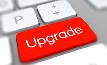 Upgrade key