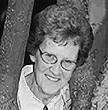 Mae McDonald