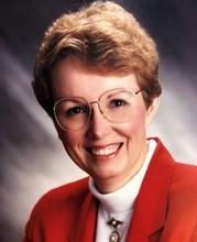 Marcia Olsen
