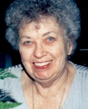Nina Fannin