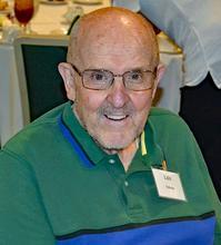 Lou Falkner