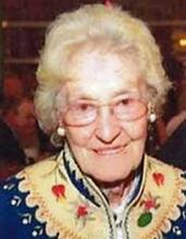 Irene Danuta Romanowska