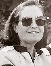 Catherine Ann Taylor