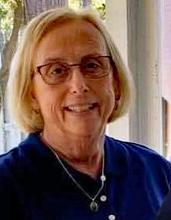 Mary Faye Kesner