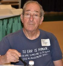 Leonard Cargan