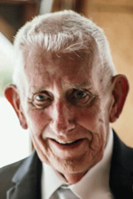 Donald Beckman