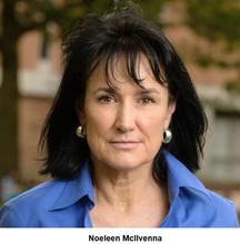 Noeleen McIlvenna