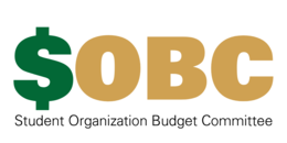 SOBC – Student Organization Budget Committee