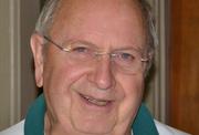 Paul Wolfe