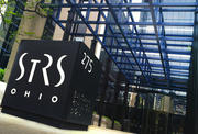 STRS headquarters