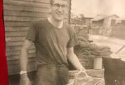 Jim Brown in Vietnam