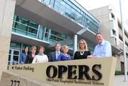 OPERS staff