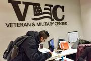 Veteran & Military center