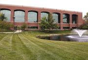 WPCU building