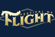 Festival of Flight logo
