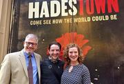 HAdestown poster