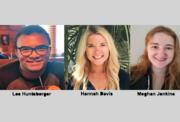 2019 Nick Davis Scholars