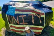 WSU rock says Unity