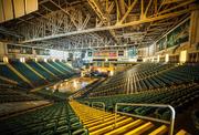 Nutter Center arena
