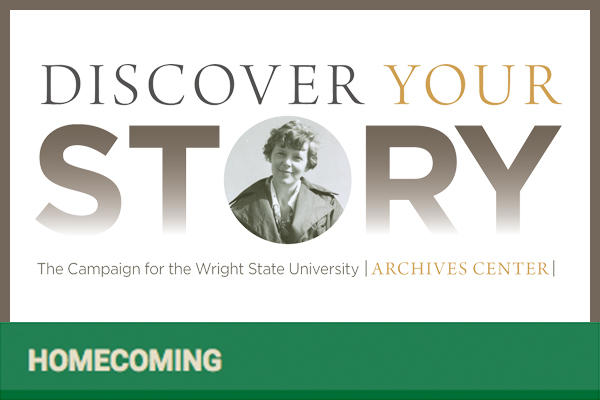 Wright state university campaign for the archives fandeluxe Images
