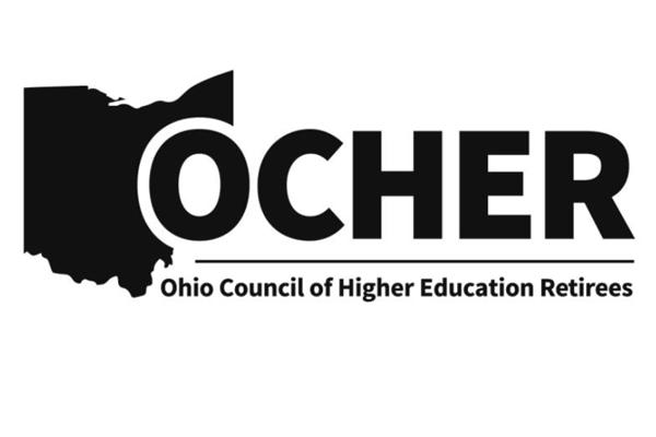 OCHER logo